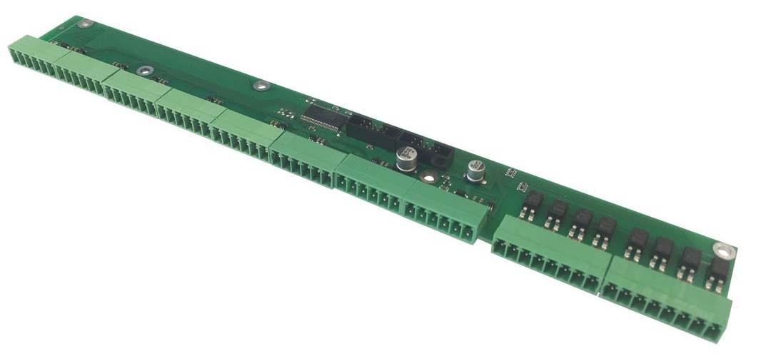 Dry Contact Board 40 für Monitoring Systeme 600 und 700