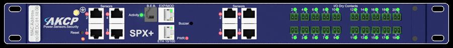 AKCP SPX8-X20