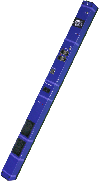 AKCP Smart Power Strip (SPC+)