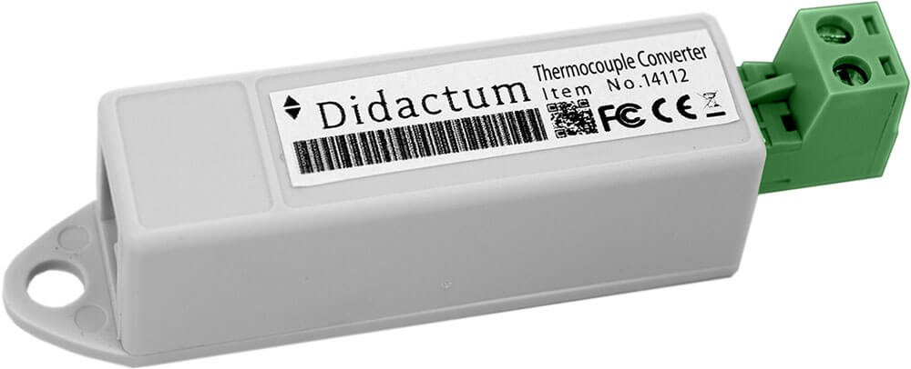 Thermoelement Messumformer Sensor