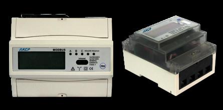 AKCP / AKCess Pro Power Monitoring Sensor