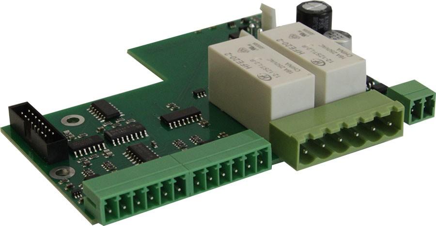 Erweiterungsmodul für 500 II Überwachungssysteme