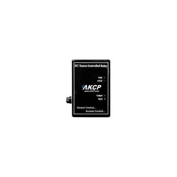 AKCP sensor de relés controlados