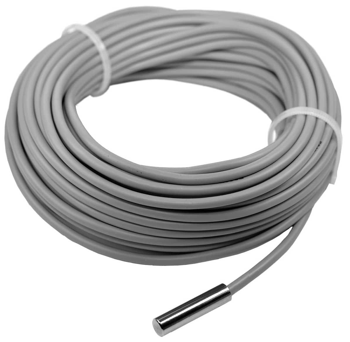 1-Wire waterproof temperature sensor