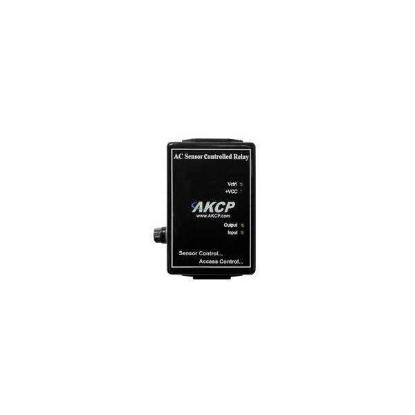 AKCP Sensor kontrolliertes Wechselstrom-Relais
