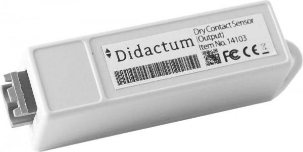 Sensor potentialfreier Kontakt / Dry Contact Sensor (Output)
