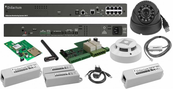 All-In-One IT-Sicherheitssystem