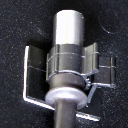 Halterungsclip für Sensoren von AKCP