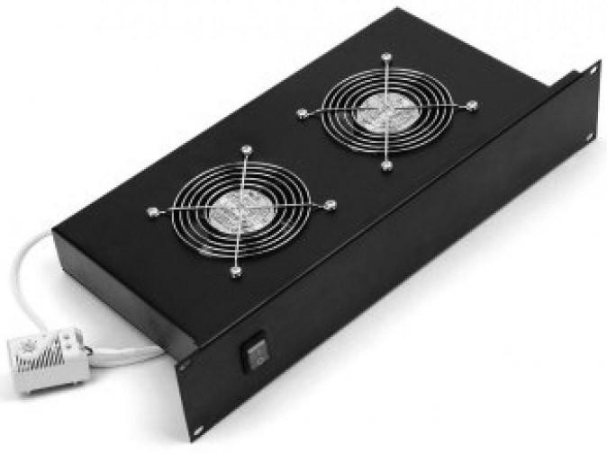 Ventilatoreenheid voor 19 inch serverrack