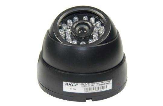 AKCP Universal Mount Überwachungskamera