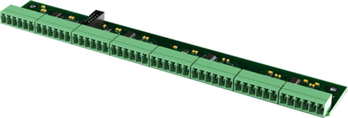 Didactum Dry Contact Board 32 Port