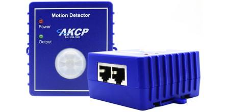 PIR Hardware Motion Detector