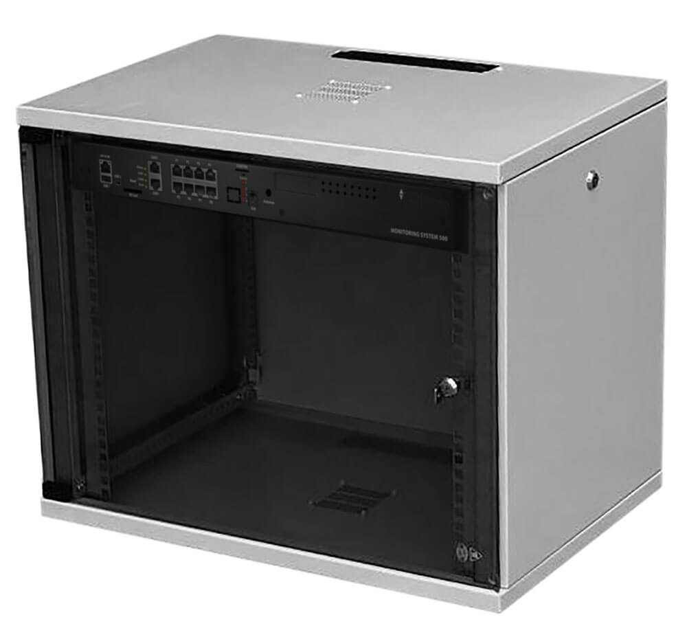 19 inch Wall Distribution Cabinet