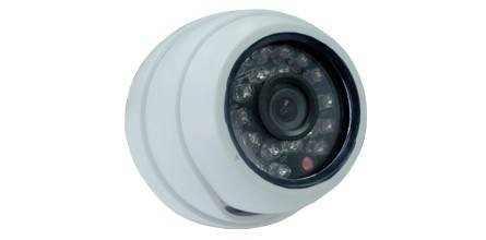 AKCP HD Universal Mount Überwachungskamera