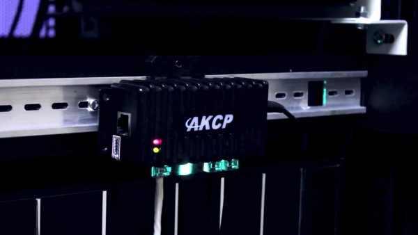 AkcessPro-AKCP-Didactum