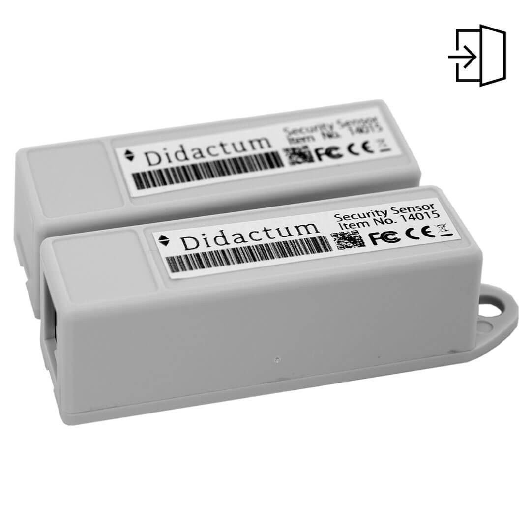 Didactum Sensor Türkontakt