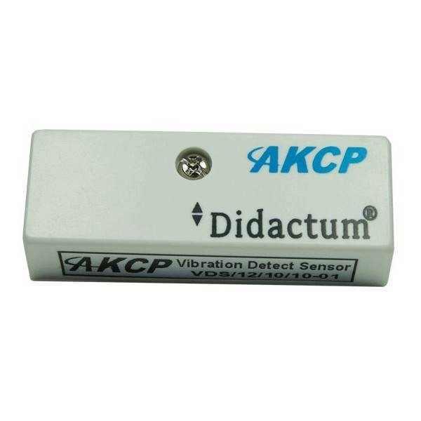 AKCP Vibration Détecter Sensor - Protection contre l'effraction