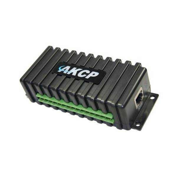 IO Digital8, con conector macho