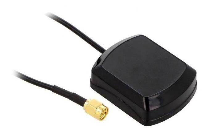 GPS Antenne 3m - für Didactum LTE Modem