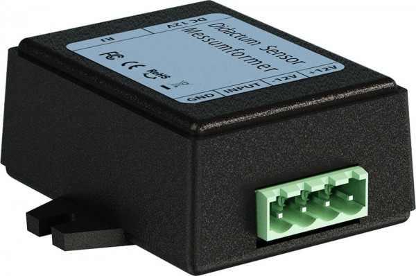 Sensor Messumformer für AC Messwandler
