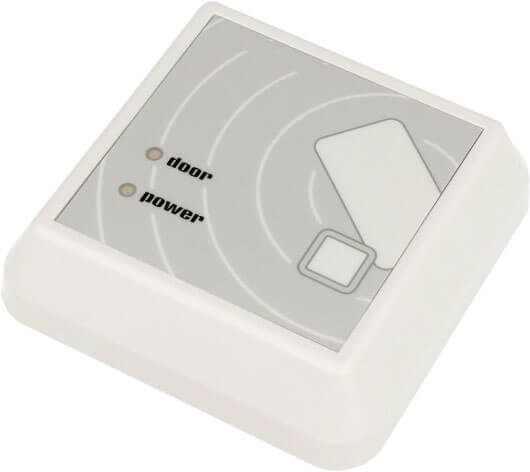 RFID-lezer voor toegangscontrole