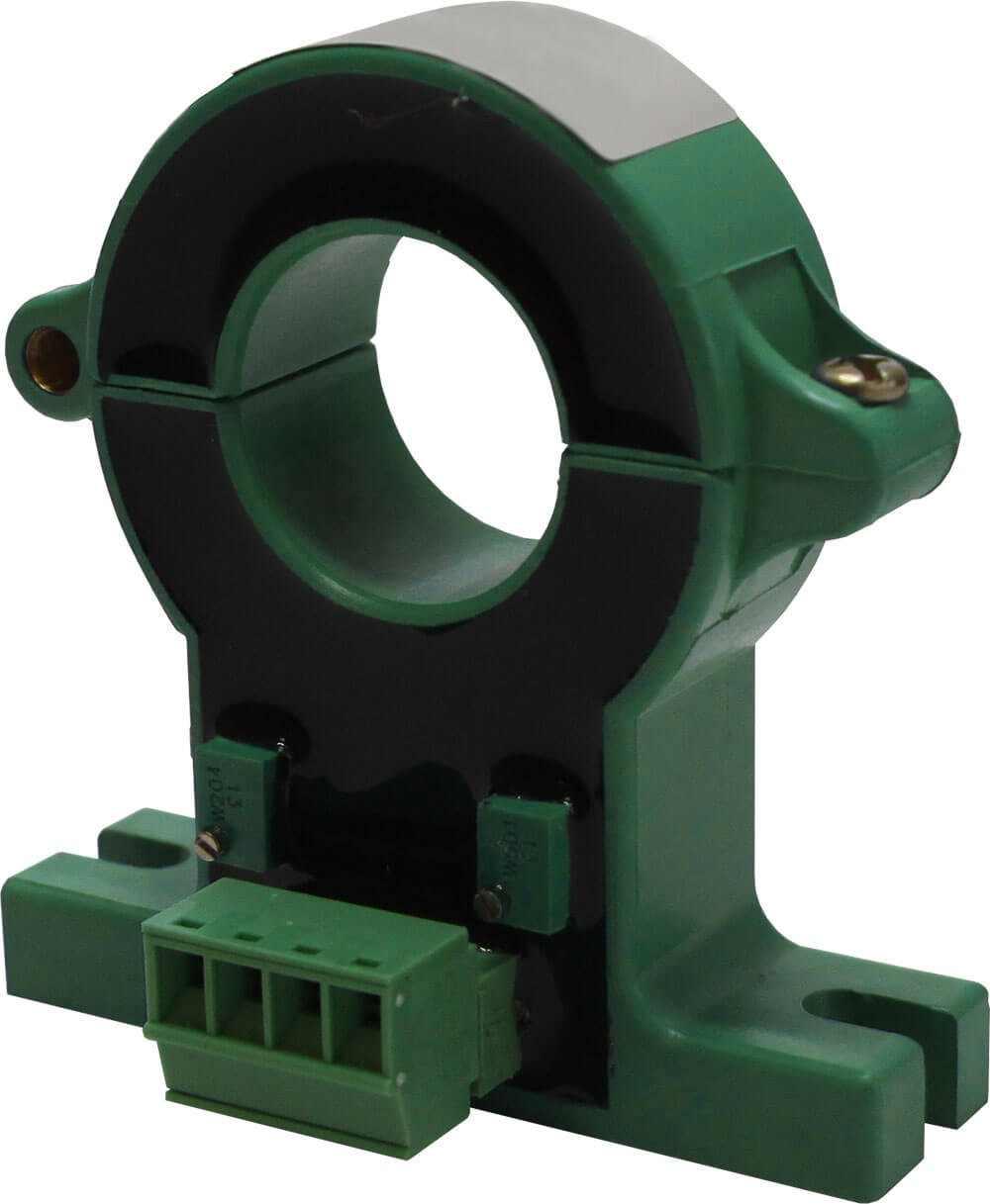 AC Stromwandler / Strom-Messumformer