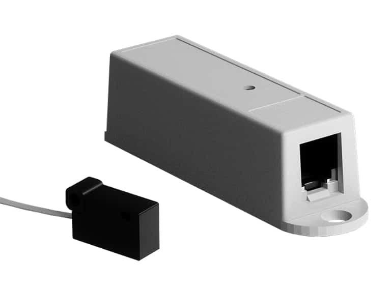 Air Velocity Sensor