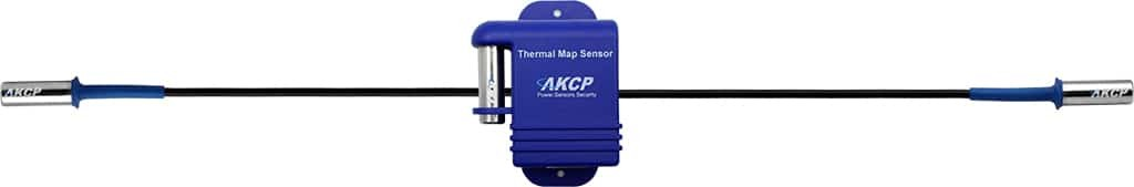 Thermal Map Sensor