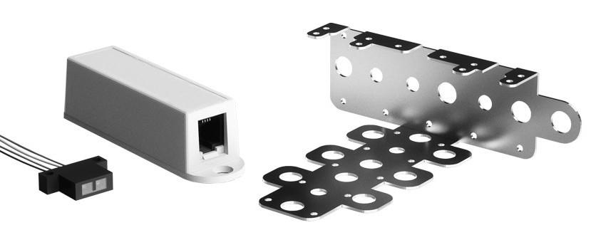 Infrared Access Sensor