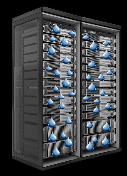 Klimatisierung-Serverraum-Didactum