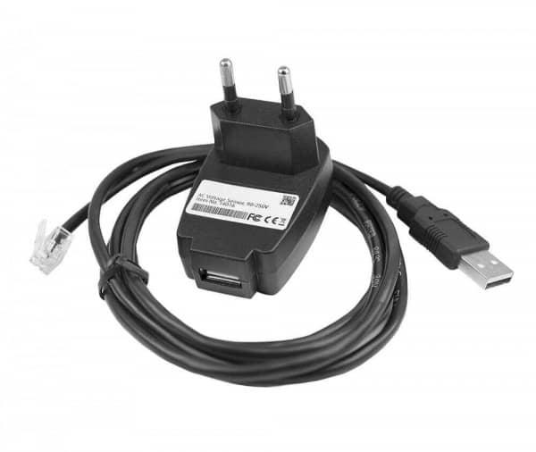 Didactum AC Sensor Wechselstrom