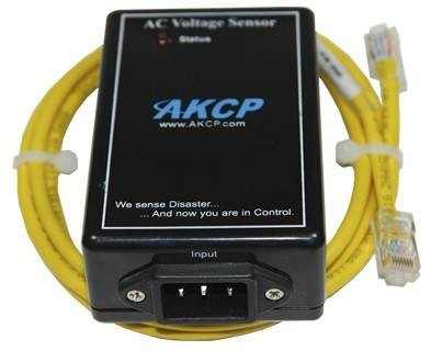AKCP Sensor AC Wechselstrom