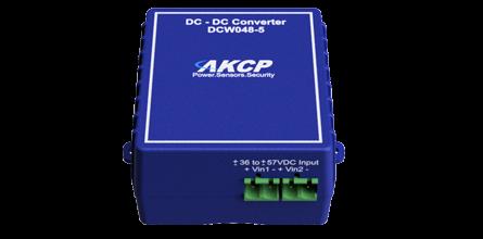48V DC zu 5V DC Konverter Netzteil