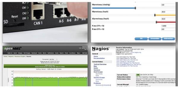 Umgebungueberwachung-Serverraum-Rechenzentrum