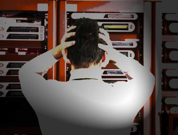 Fehlende-Klimaueberwachung-Serverraum