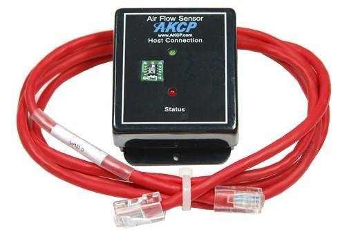 AKCP Air Flow Sensor