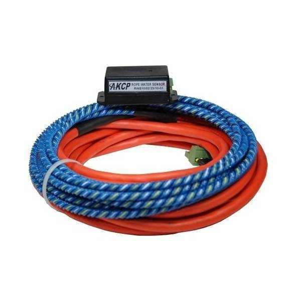 AKCP Rope Water Sensor - Detect water en zuur lekken