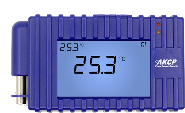 Programmable LCD Display