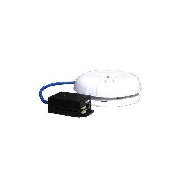 AKCP Rookmelder - Monitoring van de ontwikkelingslanden Smoke
