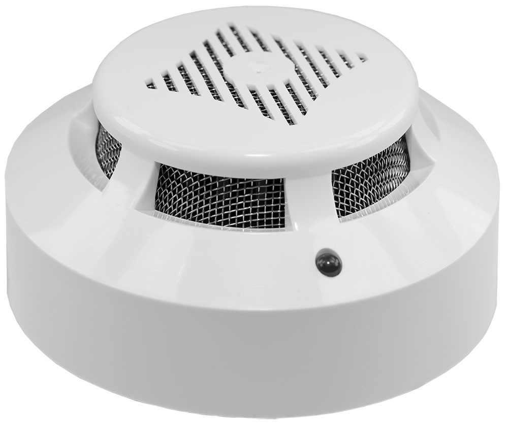 Module de capteurs combiné fumée, température et humidité de l`air