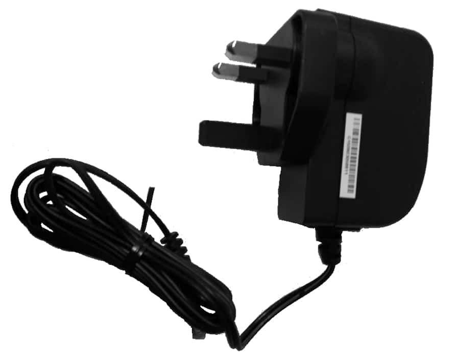 AC Adapter UK Standard Netzteil