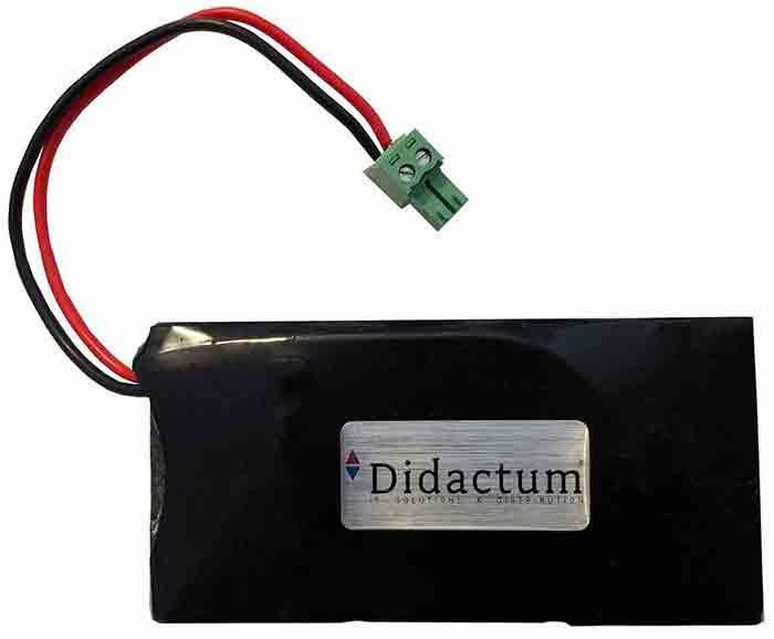 La batteria agli ioni di litio