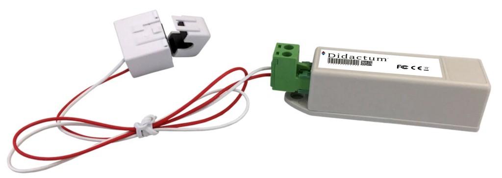 Amperemeter 20A AC