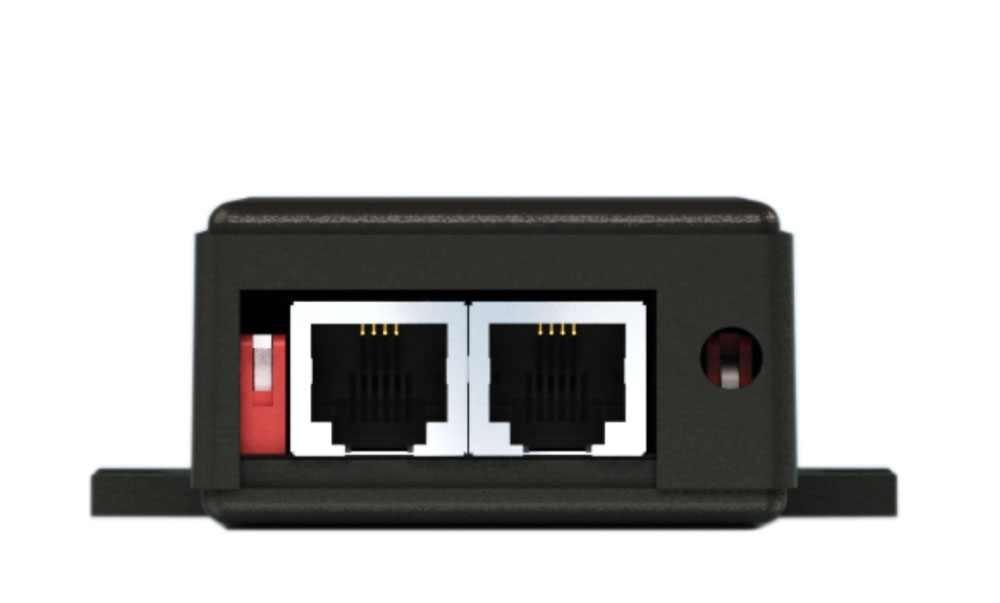 Sensor Temperatur und Luftfeuchte