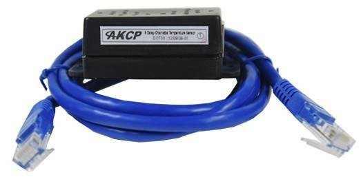 AKCP Sensor Temperatur Messkette