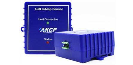 4-20 mAmp Sensor