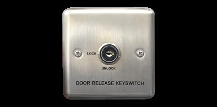External Lock Override