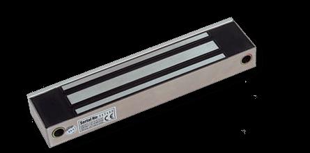 Electronic Magnetic Door Lock (Weatherproof)