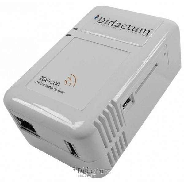 ZigBee-Gateway ZBG-100 Light
