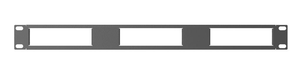 """19"""" Rack Mount Kit für Sensor Erweiterungseinheit"""